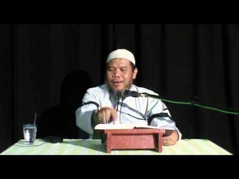 Bab Penjelasan Bahwa Sebagian Umat Ini Ada Yg Menyembah Berhala 221113 - Ustadz Abu Haidar Assundawy