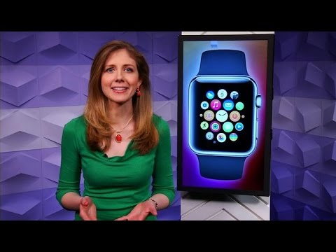 CNET Update - As Apple Watch lands, Samsung teases round smartwatch