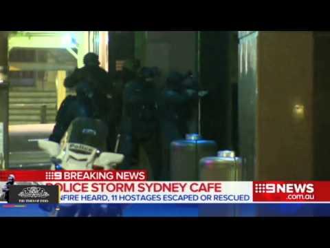Details Emerge About Bizarre Life of Sydney Siege Gunman