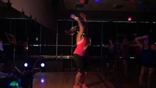 DESPACITO - Luis Fonsi, Daddy Yankee, ft. Justin Bieber- Zumba and Dance Jam with Leilani Wilson