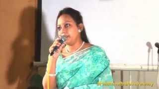 (শুধু তোমারই জন্য-নির্মলেন্দু গুণ) at Platform 2nd Anniversary
