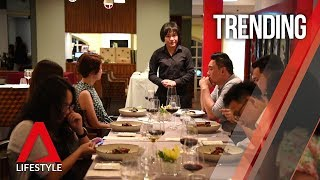 Teasing the palate at Alma By Juan Amador | CNA Lifestyle