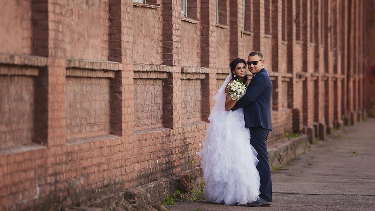 Фото и видеосъемка на свадьбу екатеринбург