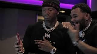 Money Bagg Yo x Kevin Gates Federal Pressure