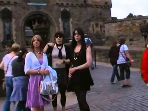 4 T Girls In Edinburgh