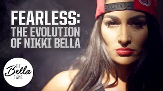 RONDA vs. NIKKI | Fearless: The Evolution of Nikki Bella