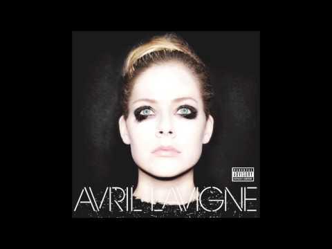 Avril Lavigne - Rock N Roll (audio) video