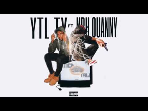 YTL T.Y. x Nbh Quanny-Stick Talk (Official Audio)