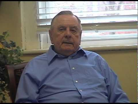 Oak Ridge Military Academy - Interview - SGM Marvin Woodard, Part 1