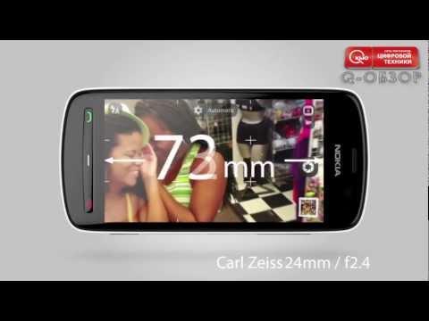 Nokia 808 PureView. Q-Обзор.