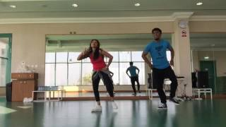 RADA RADA- Zumba Routine. Choreo by Kevin Jacob. Movie Banjo.