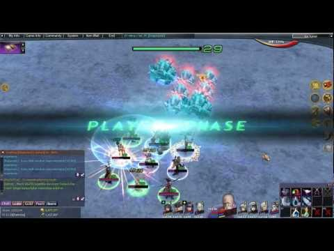 RapunzeLL Atlantica Online Indonesia Server Pannotia Nix +10.avi
