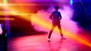 Chris JACK #Dangerous / Collis Martis 23.12.16 / Danseur Michael Jackson freestyle