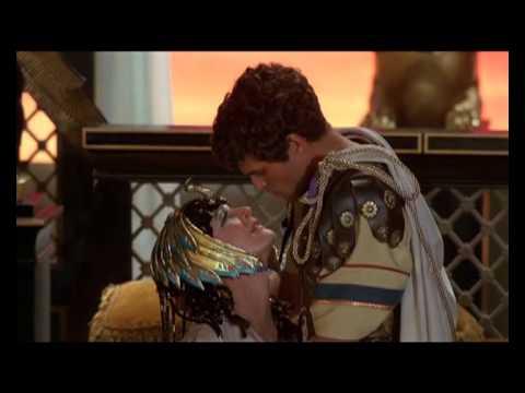 Kissing Scenes - Glenn Close
