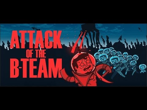 #52 Karotten ftw .. wo ist Lava? - Attack of the B Team Let's Play Together (Minecraft mod german)