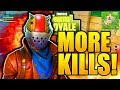 HOW TO FIND MORE KILLS IN FORTNITE HOW TO GET BETTER AT FORTNITE TIPS AND TRICKS! MP3