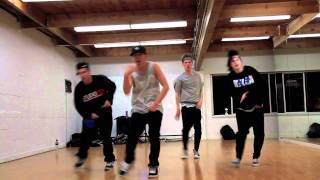 Look At Me Now Choreography- Chris Brown ft. Busta Rhymes- @scott4syth | Scott Forsyth