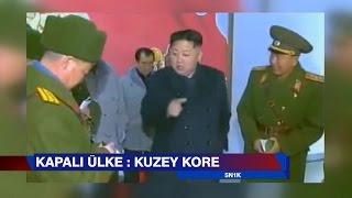 Kuzey Kore nasıl kapalı bir kutuya dönüştü? - 5N1K 29 Nisan 2017 Cumartesi