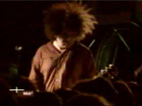 MELVINS - At The Stake (Live in Cologne, 1996)