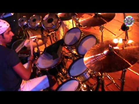 Paavi Giyawe Lande - Nuwan Gunawardene With Shaa Music Band Kuwait video