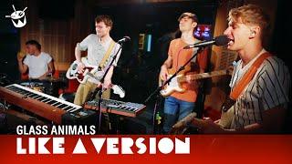 Glass Animals -