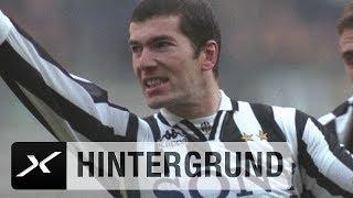 Born This Day: Zinedine Zidane feiert 45. Geburtstag | Real Madrid | Juventus Turin