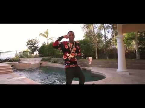Soulja Boy - Make It Rain (Official Music Video)