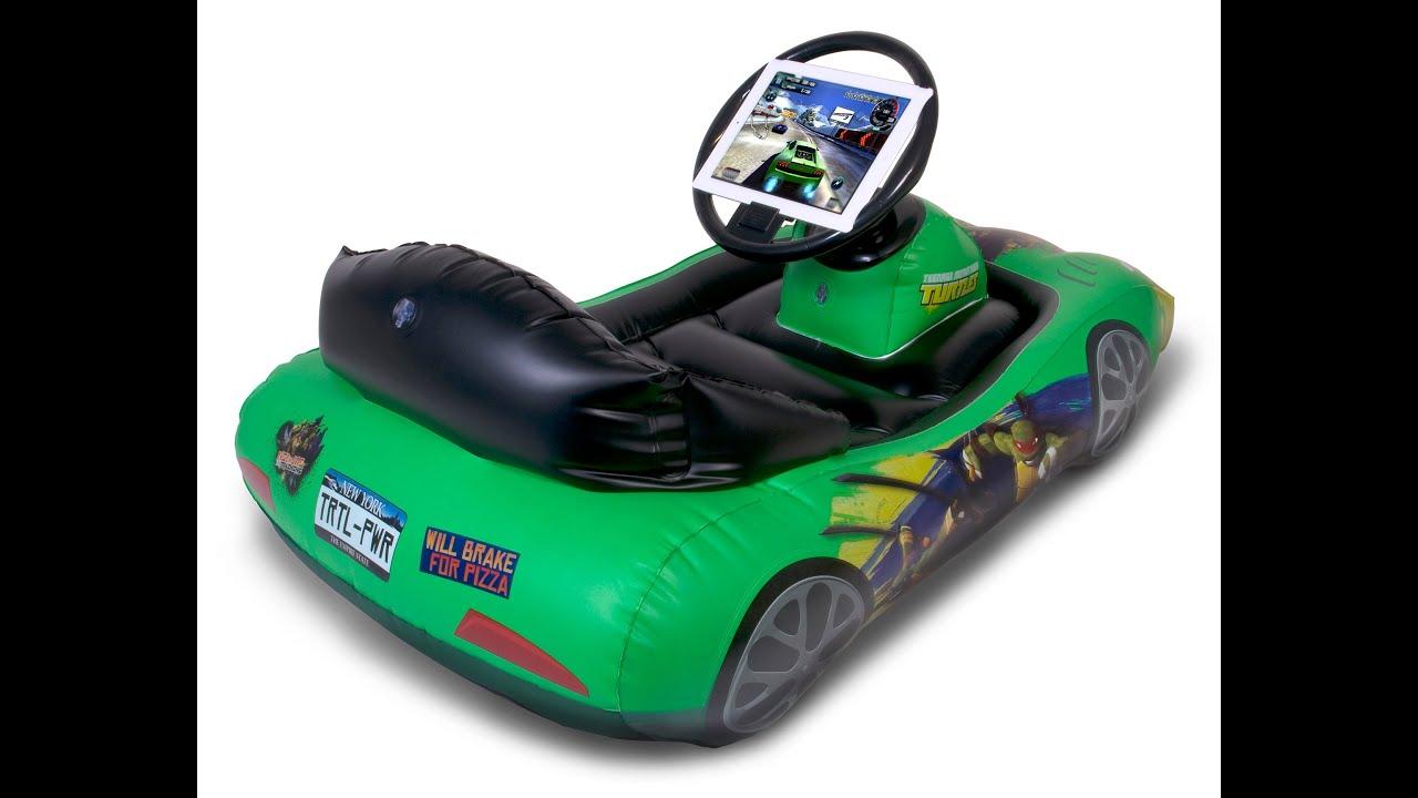 Tmnt Race Car