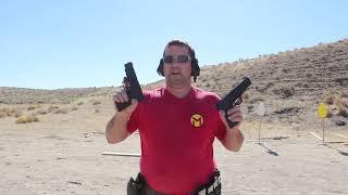 Springfield Armory XDM 10mm