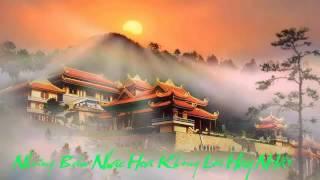 Tuyển Tập Nhạc Thiền Phật Giáo Hay NHất 2017