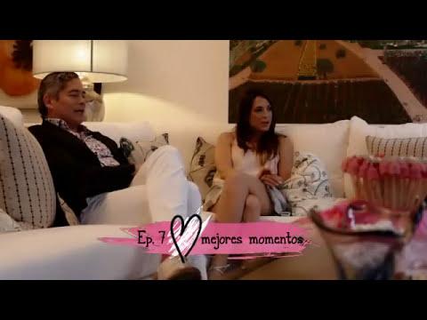 Mejores momentos capítulo 7 WE LOVE TAMARA. En Cosmopolitan TV.