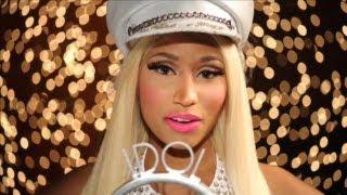 Could Carey-Minaj 'Feud' Spark 'American Idol'?