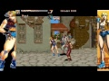 Final Fight The Last Round Lucia Character Openbor mp3