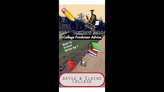 College Back to School Advice| Back to School Series Ep. 1| GIVEAWAY