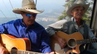 Richard Elloyan and Steve Wade