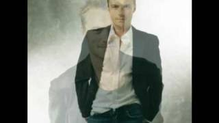 Ronan Keating - I Wouldn't Change a Thing