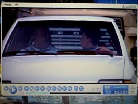 License to Drive (Movie) - Driver's Test scene