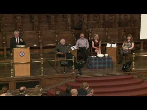An Audience With Peter Higgs