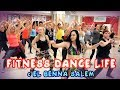 Lartiste Mafiosa Feat Caroliina Fitness Dance Life Choreography El Benna Salem mp3