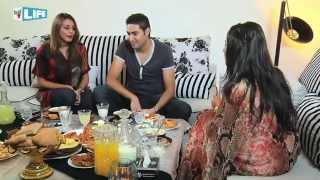 Mohamed Adly - Iftar with Star (Bzaf TV) | (محمد عدلي - لقاء برنامج  إفطار مع ستار (بزاف تي في