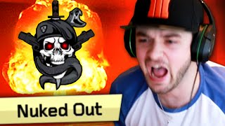 """""""NUKED OUT!?"""" - Black Ops 3"""