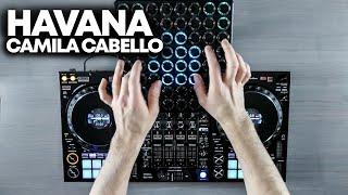 Camila Cabello Havana Sountec Trap Mix