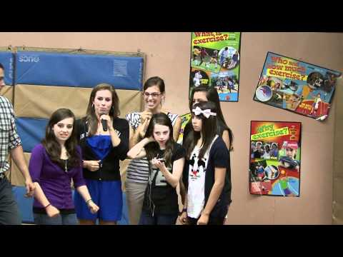 Cimorelli answering questions for 5th graders Music Videos