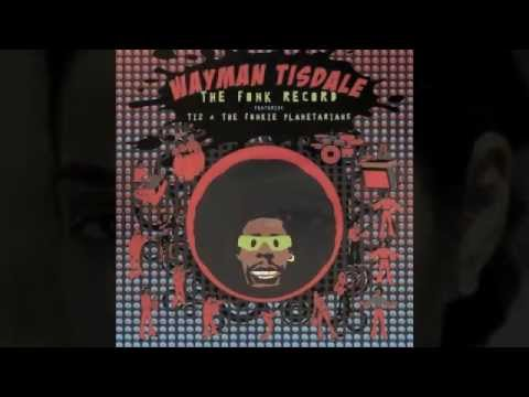 MC - Wayman Tisdale - Every now and then