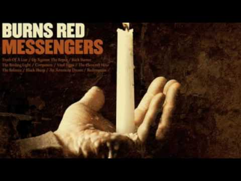 August Burns Red - The Balance