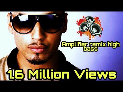 Imran Khan ( Amplifier ) Remix [ High Bass ] video