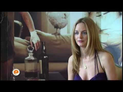 The Hangover - Heather Graham