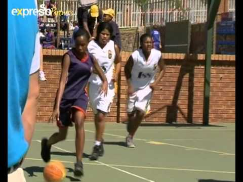 St Peter's College School Festival on eXpresso