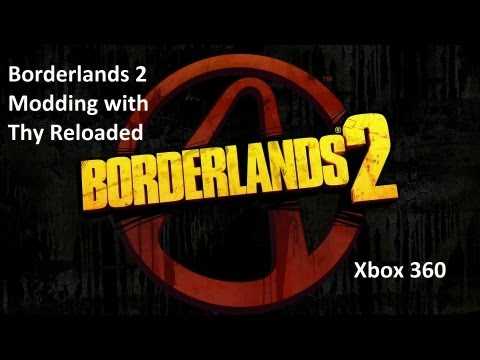 How to install Gibbed Borderlands 2 Save Editor. Windows XP and Windows 7