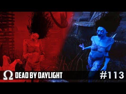 SHE'S THE JUMPSCARE QUEEN! (NEW SPIRIT & SURVIVOR)   Dead By Daylight DBD #113 ALL NEW SPIRIT UPDATE